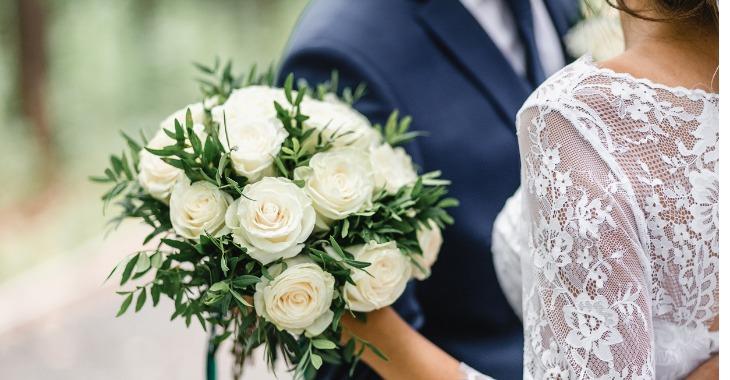 Dal 15 giugno riprendono cerimonie e matrimoni, ecco le linee guida