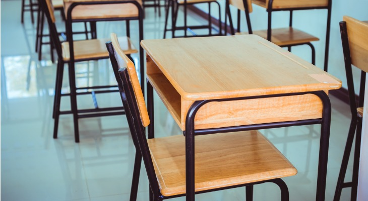 Scuola, Puglia: la nuova ordinanza fino al 14 marzo