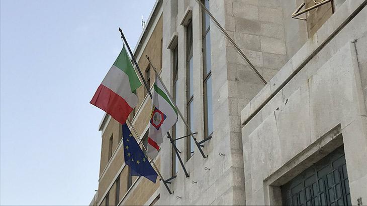La presidenza della Regione Puglia